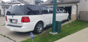 Limo for sale