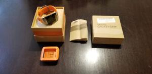 Samsung Galaxy Gear 37mm Smart Watch Montre Intelligente *