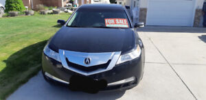 2010 Acura TL priced to sell!