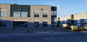 Office space for lease . 1590sqft I-2 Zoned-$1723.00/ month