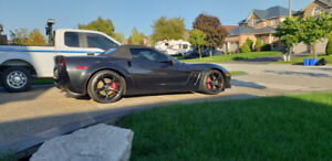 "2012 Chev Corvette for Sale  ""NEW PRICE""!!!!"