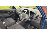 2017 Hyundai IX20 SE Automatic MPV