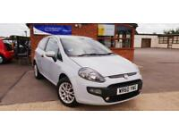 2010 Fiat Punto Evo 1.4 8v Active MANUAL PETROL FULL SERVICE