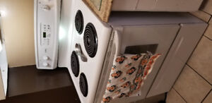 """30"""" Kenmore Electric Stove"""