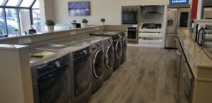 BLOW OUT SALE ON WASHER/DRYER - ONLY WASHER TOP LOAD $499