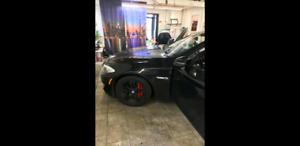 2011 BMW 550i Premium