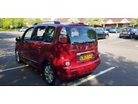 Citroen C3 Picasso 1.6HDi ( 92bhp ) Exclusive 5dr FSH 2 Owners 1Yr MOT Warranty