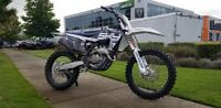 2019 Husqvarna FC 250 Delta/Surrey/Langley Greater Vancouver Area Preview