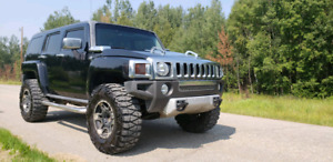 Gorgeous looking 2008 HUMMER H3