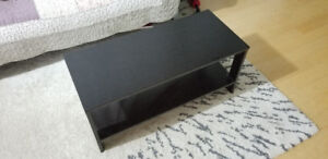 IKEA small TV stand (OR coffee table)