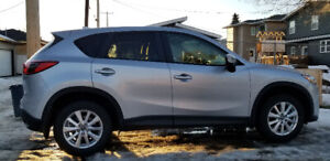 2016 Mazda CX-5 For Sale by Original Owner - Fantastic Condition