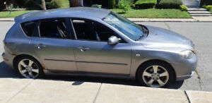 Mazda 3 2006 Hatchback sport