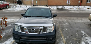 Quick sell today Nissan Pathfinder