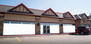 1,100 - 3,300 sq ft Retail Units For Sale in Copperfield