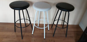 Bar Stools for Sale! Only $10/each