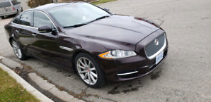 JAGUAR XJ 3.0 V6 SUPERCHARGED  MUST SEEEE!!!