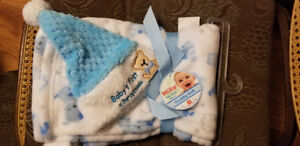Baby Boy's s 1st Christmas gift set - new with tags
