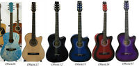 Best Acoustic Guitars for Beginner Student intermediate Player !