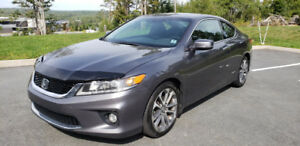 2013 Honda Accord EX-L V6 ONLY 64,000km