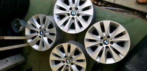 Bmw E60 Rim Kijiji In Ontario Buy Sell Save With Canada S 1