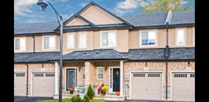 Townhouse for rent In ancaster