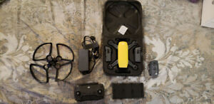 DJI SPARK with extras