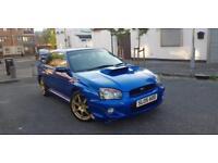 Subaru Impreza 2.0 GX Sport