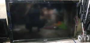 "Sharp Aquos LC-52D64U  - 52"" LCD TV  $400 obo"