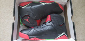 quality design 98354 3c6a3 DS Nike Air Jordan 7 VII  Marvin the Martian  Size 11