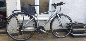 Hybrid bike MEDIUM