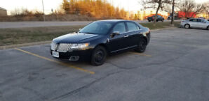 2010 Lincoln MKZ | COOLED SEAT | AUTO TEMP | SUNROOF | LOADED