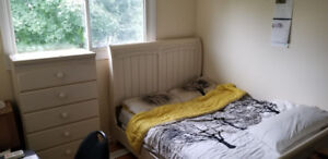 Furnished Room in shared accomodation