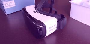 Samsung Gear VR - Lunettes de réalité virtuelle