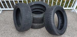 Michelin Pilot Alpin  Winter Tire radial xse X 205/55 R16