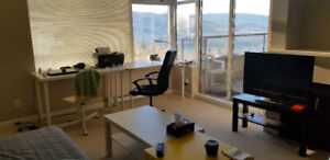 All-inclusive student coliving residence (SFU&FIC)