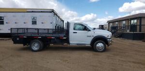 2013 Ram 5500HD 6.7 diesel LOW KM!