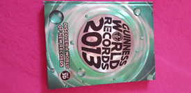 Guinness Book of World Records 2013