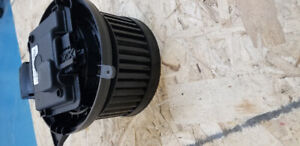 2006, 2007, 2008, 2009 Mercedes NEW Blower Motor with wheel