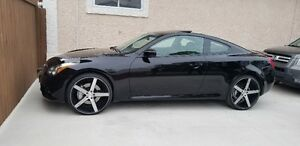 2011 Infiniti G37XS AWD Coupe (2 door)