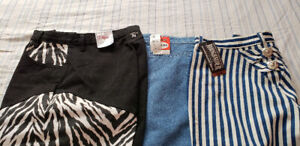 jeans new  size 16 all from lammles