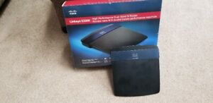 Cisco Linksys E3200 Dual Band Router - Family Weekend Special!