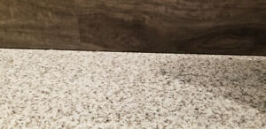 "Granite Counter Top 92"" x 24"""