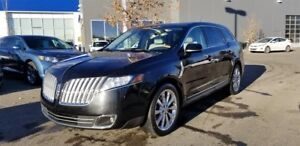 2010 Lincoln MKT Base 4D Utility AWD