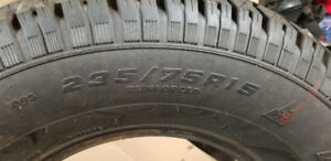 Cooper discoverer winter tires for sale