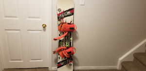 Snowboard for sell