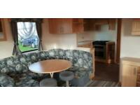 CHEAP STATIC CARAVAN FOR SALE ON THE NORTH WALES COAST! FULLY SITED! £2400 FEES*
