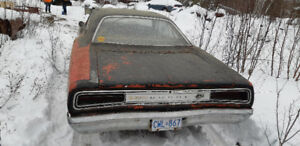 For sale 1970 Super Bee
