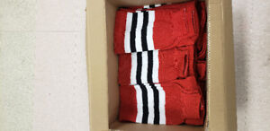 Hockey Socks- Adult Size, Team Set