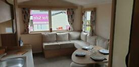 Static Caravan For Sale Sited 12 month park Co Durham, Weardale Heather View