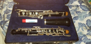 Student Oboe for Sale- Gently Used